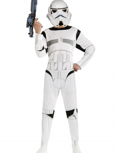 Imperial Stormtrooper Adult Costume buy now
