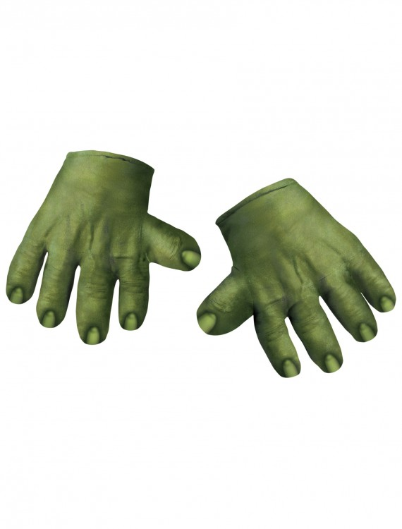 Incredible Hulk Hands buy now