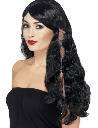 Indian Clip In Hair Accessory buy now