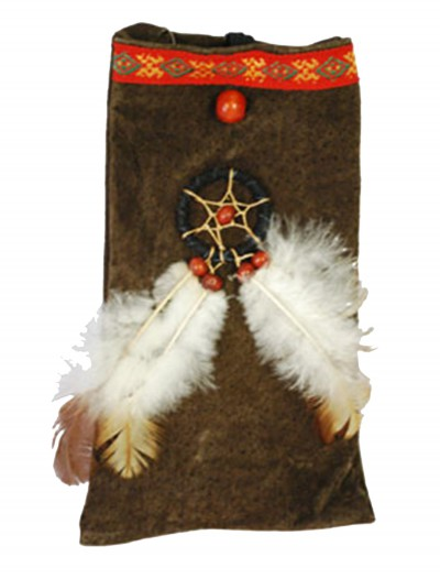 Indian Costume Pouch buy now