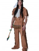 Indian Warrior Costume buy now