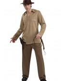 Indiana Jones Adult Costume buy now