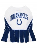 Indianapolis Colts Dog Cheerleader Outfit buy now