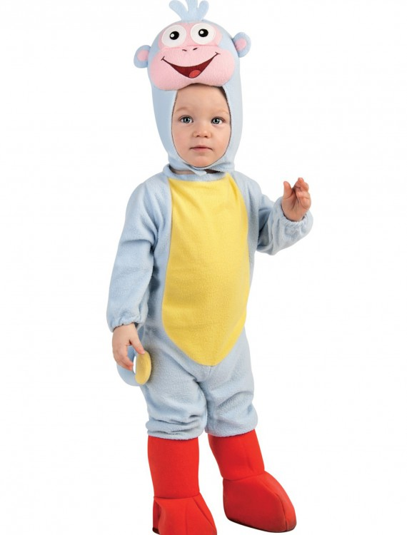 Infant Boots Costume buy now