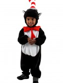 Infant Cat in the Hat Costume buy now