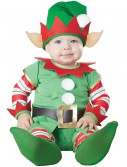 Infant Christmas Elf Costume buy now