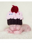 Infant Cupcake Sprinkled with Love Hat buy now