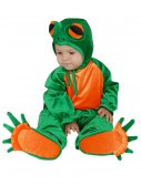 Infant Frog Costume buy now