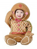 Infant Gingerbread Man Costume buy now