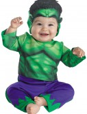Infant Incredible Hulk Costume buy now