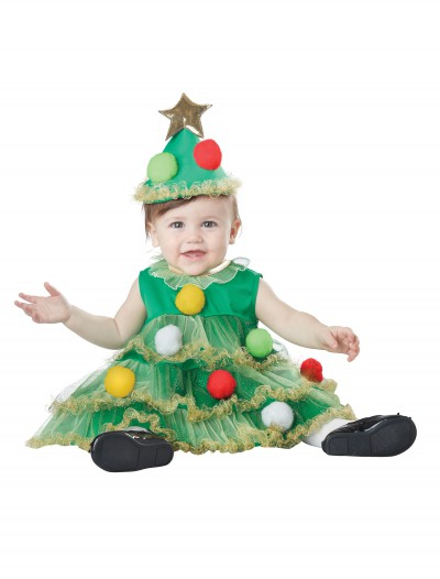 Infant Christmas Tree Costume buy now