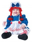 Infant Li'l Rag Doll Costume buy now
