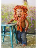 Infant Lion Hat w/ Full Mane buy now