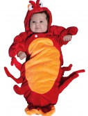 Infant Lobster Bunting buy now