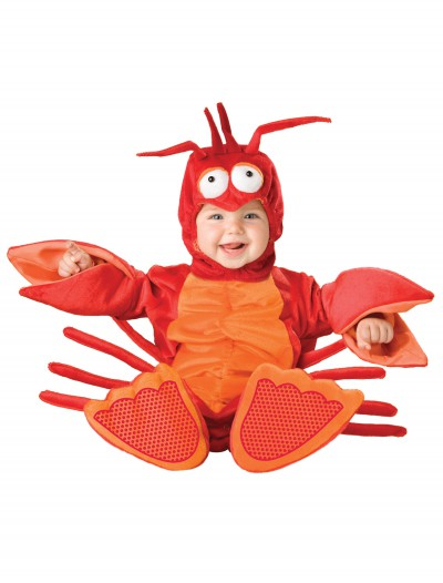 Infant Lobster Costume buy now