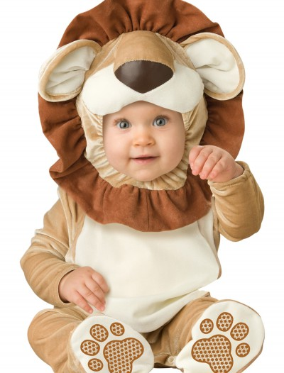 Infant Lovable Lion Costume buy now