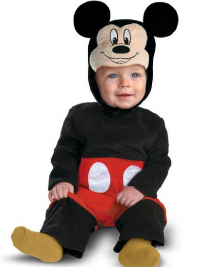 Infant Mickey Mouse My First Disney Costume buy now