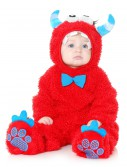 Infant Monster Madness Red & Blue Costume buy now