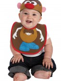 Infant Mr. Potato Hat and Bib Set buy now