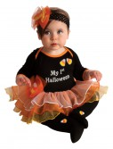 Infant My First Halloween Onesie buy now