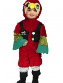 Infant Pirate Parrot Costume buy now