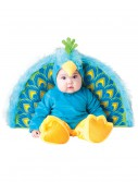 Infant Precious Peacock Costume buy now