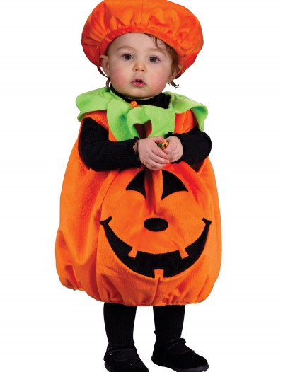 Infant Pumpkin Costume buy now