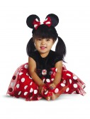 Infant Red Minnie My First Disney Costume buy now