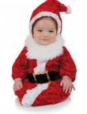 Infant Santa Bunting buy now