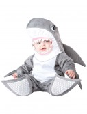 Infant Silly Shark Costume buy now