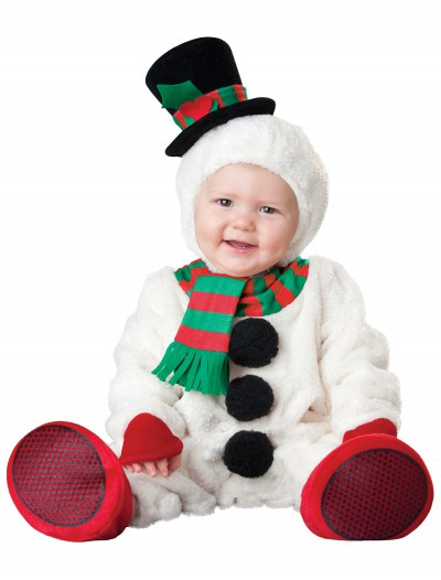 Infant Silly Snowman Costume buy now