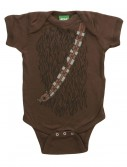 Infant Star Wars I am Chewbacca Costume Tee buy now