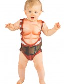 Infant Strongman Costume TShirt buy now