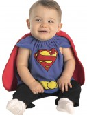 Infant Superman Deluxe Bib buy now
