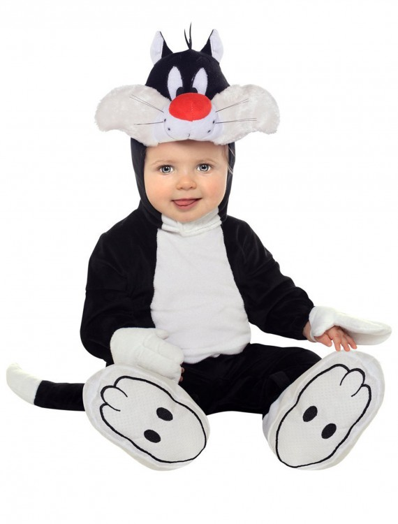 Infant Sylvester Costume buy now