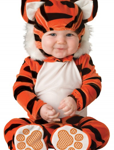 Infant Tiger Costume buy now