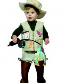 Infant/Toddler Future Fisherman Costume buy now