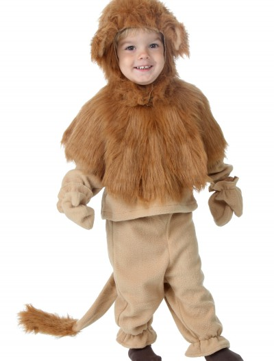 Infant / Toddler Storybook Lion Costume buy now