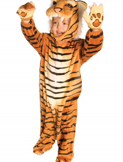 Infant / Toddler Tiger Costume buy now