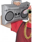 Inflatable Boombox buy now