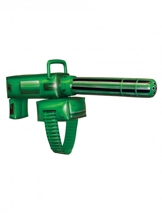 Inflatable Gatling Gun buy now
