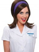 Insurance Girl Wig buy now