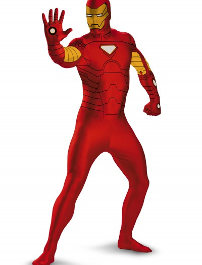 Iron Man Bodysuit Costume buy now
