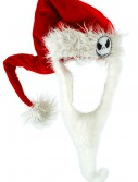 Jack Santa Hat w/ Beard buy now