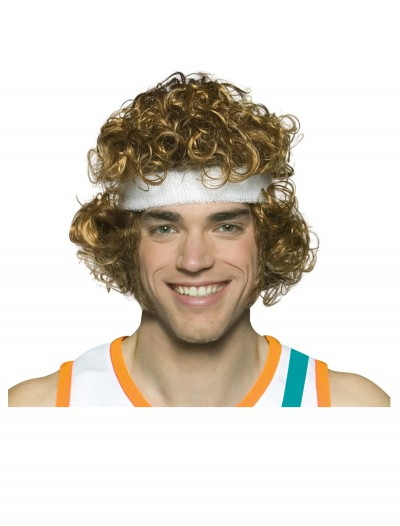 Jackie Moon Costume Wig buy now