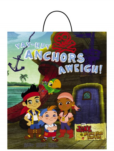Jake and the Neverland Pirates Essential Treat Bag buy now