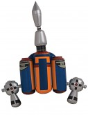 Jango Fett Backpack buy now