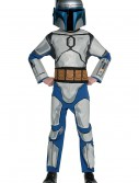 Jango Fett Child Costume buy now