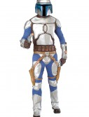 Jango Fett Deluxe Costume buy now