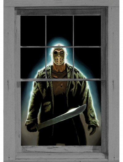 Jason Voorhees buy now